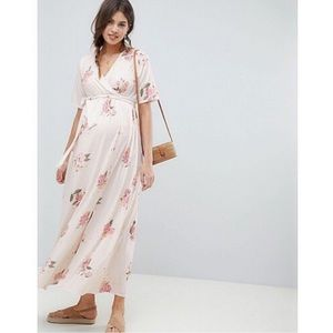 New with Tags ASOS Maxi Dress